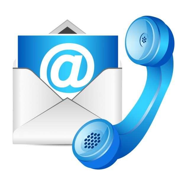 iconos contacto 3d 1053 96